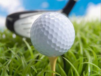 Golf Ball 2