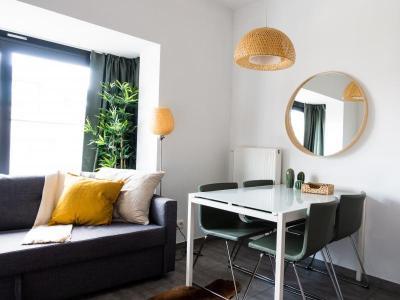 Kribbestraat Living Room 03