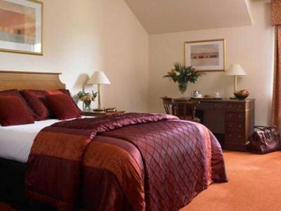 Kilmurry Double Room