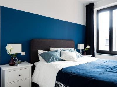 Kribbestraat Bedroom 01