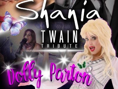 Shania & Dolly Tribute