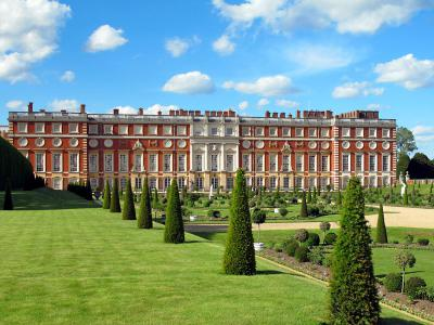 Hampton Court Palace Break