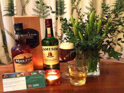 Jameson Package