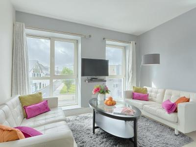 2 Bed VV4 Living Room