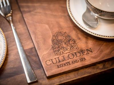 Culloden Mitre Breakfast 3