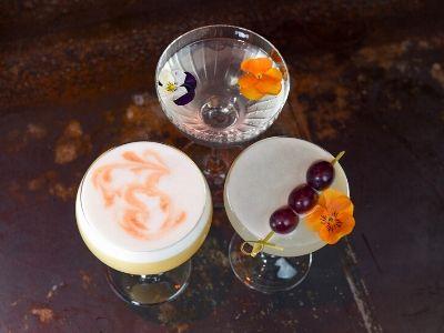 voucher - cocktails