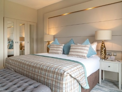 The Portmarnock Suite March 2019