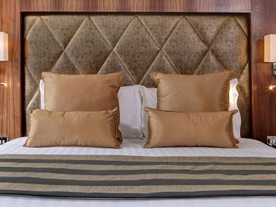 Executive Room - Donnington Manor Hotel