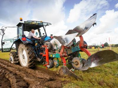 Ploughing 2020