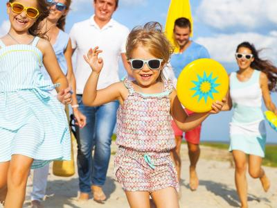 Summer Family Package