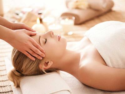 Rejuvenate Treatment Room Package