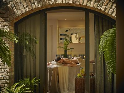 Treatment Room Health Spa