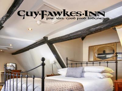 accommodation-gift-voucher-guy-fawkes-inn-york-north-yorkshire