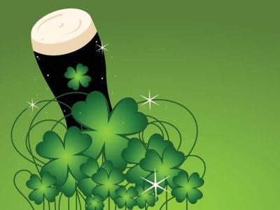 Pint Of Guinness 1