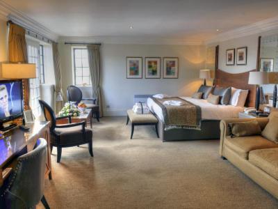 Terraced Suite