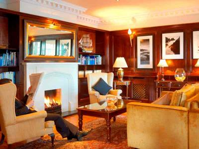 Lounge - Hotel in Kerry